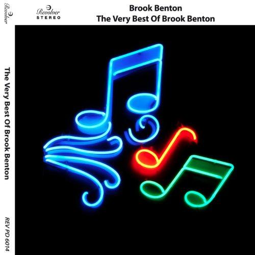The Best of Brook Benton