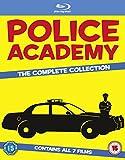 Police Academy 1-7-The Complete kostenlos online stream