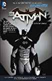 Batman Vol. 2: The City of Owls (The New 52)-