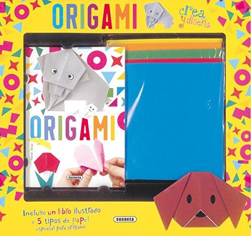 Origami (Crea y disena) por Fumiaki Shingu epub