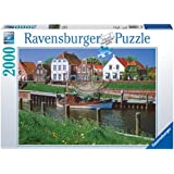 Ravensburger Greetseil on the North Sea Puzzle (2000 Pieces)