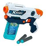 X-Shot Pistola Excel Hurricane (ColorBaby 44764)
