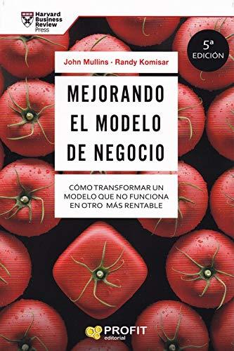 Mejorando el modelo de negocio: Cómo transformar un modelo que no funciona en otro más rentable