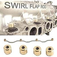 Gorgebuy Swirl Flap Rod - Carchet para Vauxhall SAAB Alfa Z19DTH 1.9 CDTi TID JTD Distribuidor
