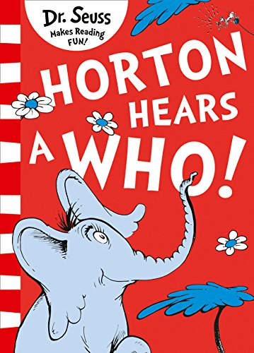 Horton Hears A Who! por Dr. Seuss