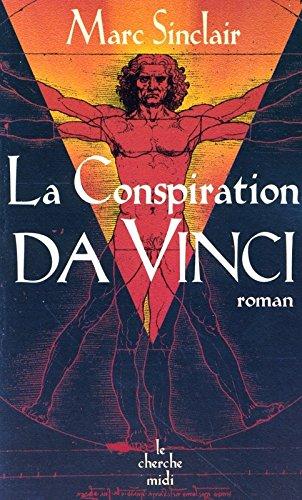 La conspiration Da Vinci