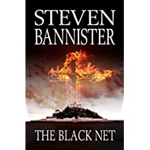 The Black Net:  The 3rd Allie St Clair  Mystery Thriller (The Black Mystery Series)