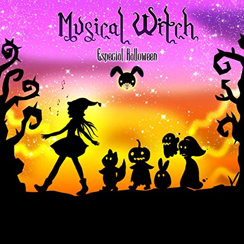 Musical Witch (Especial Halloween)