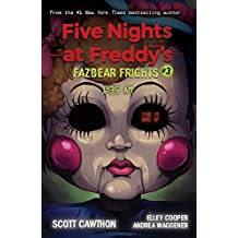 1:35am (Five Nights at Freddy's: Fazbear Frights #3), Volume 3