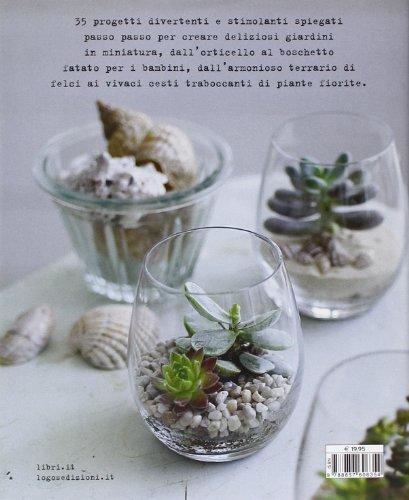 Libro 35 piccoli giardini idee e progetti per spazi for Idee x piccoli giardini