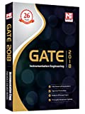 GATE 2018: Instrumentation Engineering - Solved Papers (26 Years)