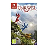 Unravel two : Switch / Nintendo |