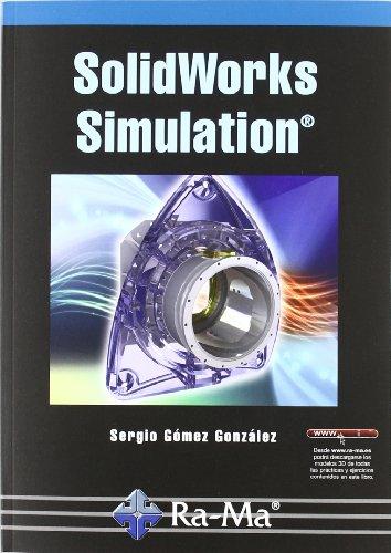 Solidworks Simulation por Sergio Gomez Gonzalez