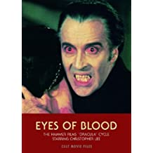 Eyes Of Blood: The Hammer Films (Cult Movie Files) by Jack Hunter (2012-11-30)