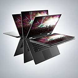 "Dell Xps 15 9575 2-in-1 15.6"" 4k Uhd (3840 X 2160) Infinityedge Touch, 8th Gen Intel Core I7-8705g, Radeon Rx Vega M, 16gb, 512gb Ssd, Win 10"