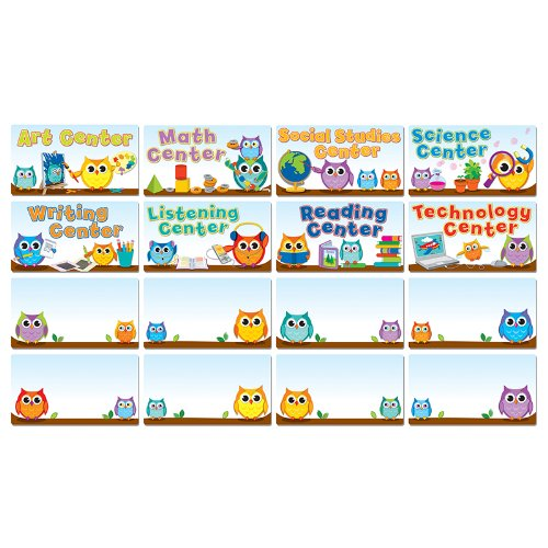 colorful-owls-center-signs