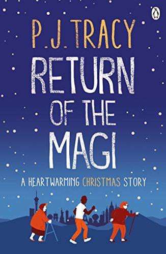 Return of the Magi: A heartwarming Christmas story (Pj Christmas Holiday)