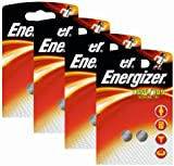 Energizer Original Alkaline Batteries 189 (1.5 Volts, 4 Packs of 2)