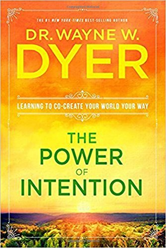 Read pdf the power of intention change the way you look at things the power of intention change the way you look at things and the things you fandeluxe Images