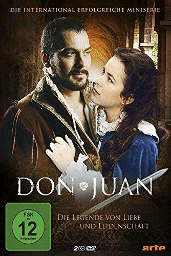 Die komplette Miniserie (2 DVDs)