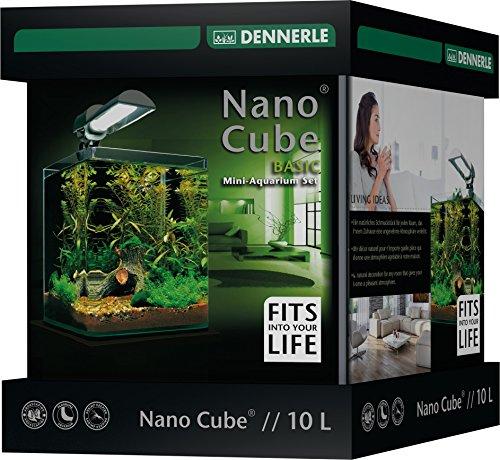 Dennerle NanoCube Basic 10 Liter -