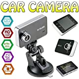 "New Night Vision 1920*1080P HD 2.7"" HD LCD Video Car dash Vehicle Recorder CCTV In Car DVR Accident Camera Video Recorder (2.7"" without memory card)"
