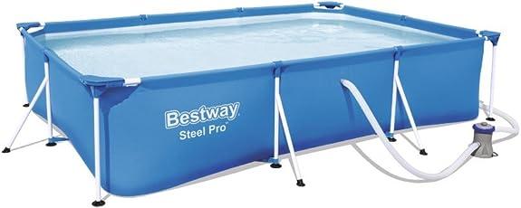 Bestway Steel Pro Pool Set