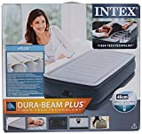 INTEX AK Sport Downy Queen Matelas Gonflable