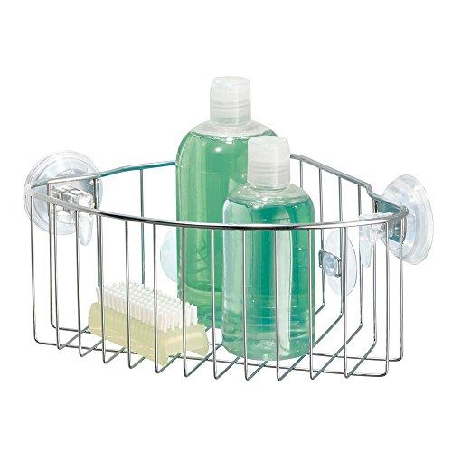 Interdesign power lock reo organizador de cub culo for Organizador para ducha
