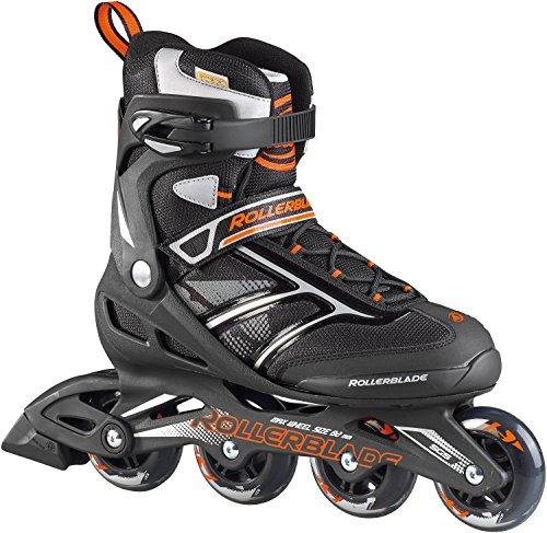 rollerblade-herren-fitness-skates-schwarz-43