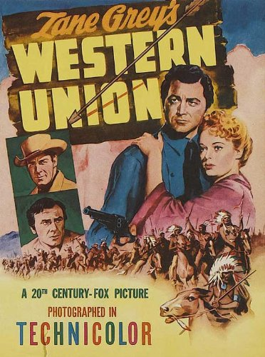 western-union-poster-11-x-17-inches-28cm-x-44cm-1941-style-e