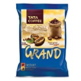 #7: Tata Coffee Grand Pouch, 50g
