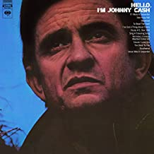 Hello,I'M Johnny Cash [Vinyl LP]