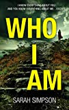 Who I Am by Sarah Simpson