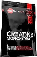 Creatina monohidrato, bolsa de 900 g