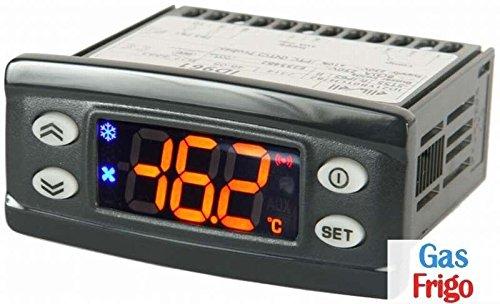 Digitaler Thermostat Regler eliwell ewplus 961220V. Gefriergeräte