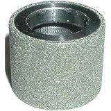 Darex DA31325GF - Muela abrasiva cilíndrica  (grano 100)