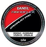 DAM Damyl Nanoflex Specialist Pro Schnur 0,30 mm