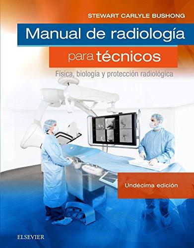 Manual de radiología para técnicos - 11ª edición