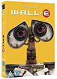 Wall-E [DVD] (Limited Edition)