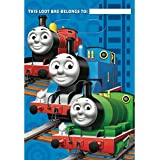 Thomas the Tank Engine Loot Bags [8 per Pack]