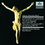 J.S. Bach: Cantatas BWV 56, BWV 4 & BWV 82