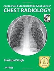 Jaypee Gold Standard Mini Atlas Series: Chest Radiology With Cd-Rom