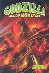 Godzilla: Age of Monsters by Randy Stradley (1998-02-18)