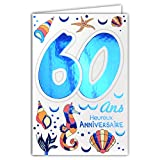 69-2037 - Tarjeta de cumpleaños para