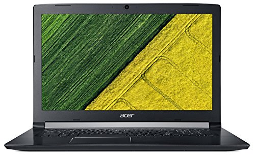 "Acer Aspire 5 (A517-51G-813C) 17,3"" Full HD IPS Intel Core i7-8550U 8GB DDR4 1TB + 256GB SSD GeForce MX150 Linux"