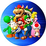 Tortenaufleger Super Mario3