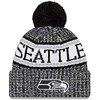 ff4107f1527 Amazon.co.uk  Seattle Seahawks - Hats   Caps   Clothing  Sports ...