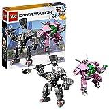 LEGO Overwatch Giocattolo,, 75973