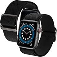 Spigen Lite Fit strap designed for Apple Watch Band for 44mm Series 6/SE/5/4 and 42mm Series 3/2/1